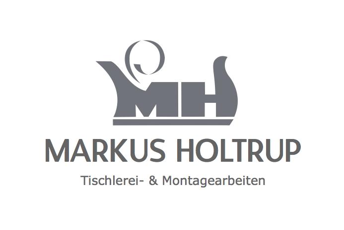 Markus Holtrup Logo